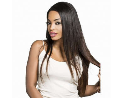 "Lace wig Deluxe ""Lina"""