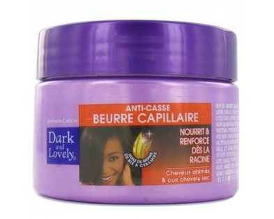 Dark & Lovely - Beurre capillaire Anti-casse