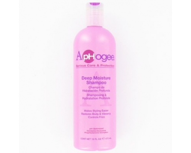 ApHogee - Shampooing hydratant profond