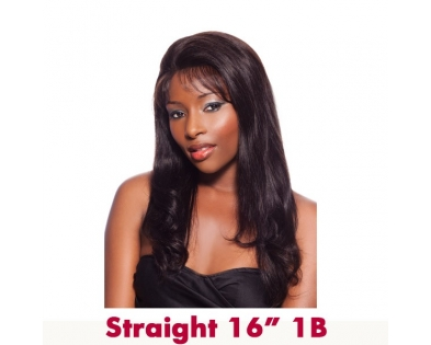 Lace front Straight 16""