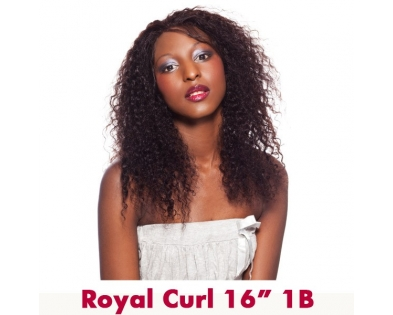 Full Lace Royal Curl 12''