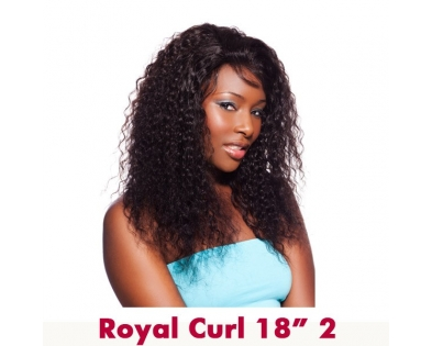 Full Lace Royal Curl 18''