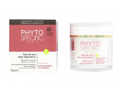 Phytospecific - Cure Ultra Réparatrice Nuit