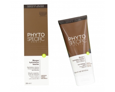 Phytospecific - Masque Hydratation Boucles