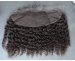 """Lace frontal Curly 14"""""""