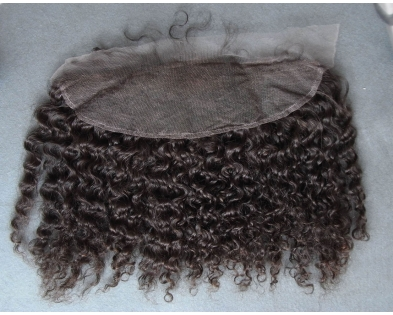 Lace frontal Curly 16""