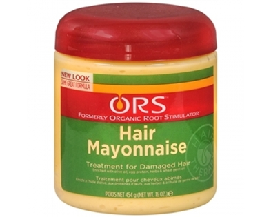 Hair mayonnaise 454gr