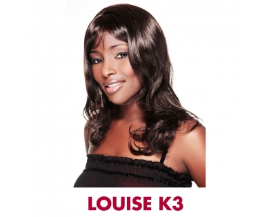 Perruque Louise
