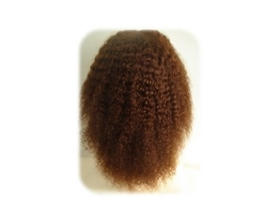 Full lace Jerry Curl