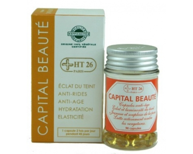 Capital beauté HT26
