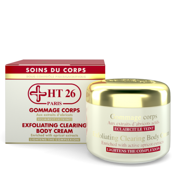 Ht26 gommage corps - Gommage corps maison ...