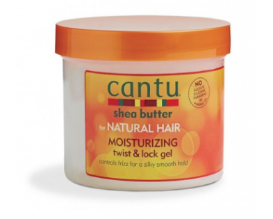 Moisturizing Twist & Locks Gel