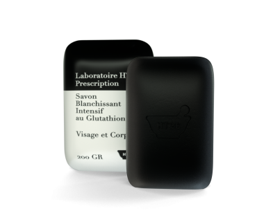 Savon blanchissant intensif PRESCRIPTION